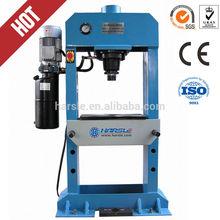 40t a cavalletto idraulico workshop pressa, harsle piccolo marchio punzonatrice, stampa disegno porta macchina dal produttore