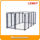5*10*4 heavy duty kennel alu dog cage in China