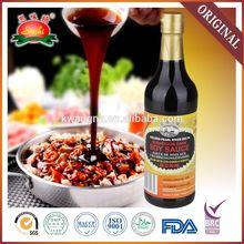 Natural Brewed Superior Dark Soy Sauce 500ml