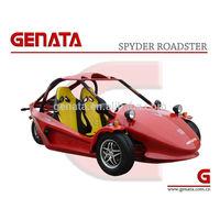 GENATA 250cc Three Wheels Bombadier Style ATV/ Quad GTX250MK