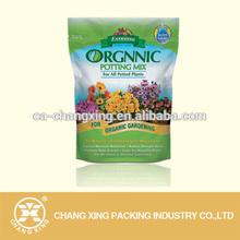 Crop seeds packaging
