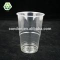 de plástico desechables vasos de cerveza