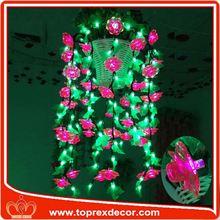 Xmas hydrangea bush artificial flower