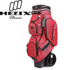 2014 Helix cart golf bag, staff golf bag, golf bag