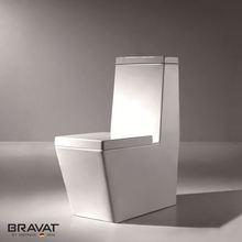 Modern Design Sanitary Ware Product- C02001W-3 bidet