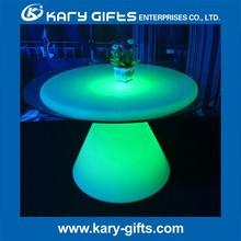hot sale modern led light table