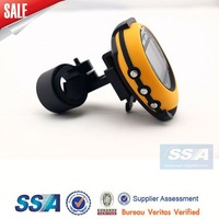 Mini Scooter GPS Tracker With Speedometer