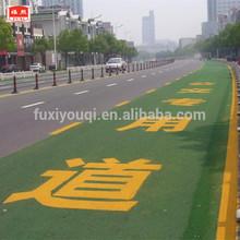 Epoxy Mortar Line Marking Paint Floor Paint Road Marking Paint