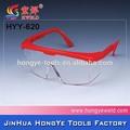 ajustable gafas de seguridad ce de certificación