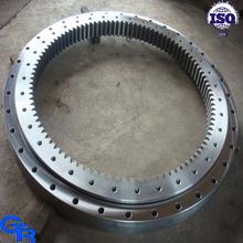 excavator parts,turnatble bearing,rotary bearing