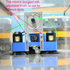 used air duct cleaning equipment