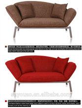 unique thick modern sofa B73 in shanghai