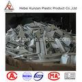 pvc reciclado sucata de pvc branco fábrica de sucata