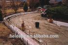 Plastic Formwork Board / Plastic Formwork For Column Concrete
