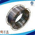 Melhor qualidade e venda direta da fábrica de solda fio de aço inoxidável