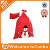 Extra Large Size Non Woven Santa Claus Bag
