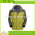 china 2014 caliente venta de nuevo de moda chaqueta ligera sólo el diseño
