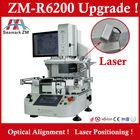 High performance ! mobile ic repairing tools ZM-R6200 BGA Rework Station for motherboard repairing