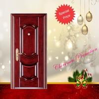 Iddis security steel door E-ST56