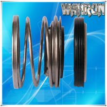 High pure carbon graphite seal ring