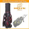 Golf Cart Bag,Helix Golf Bag,Golf bag with wheels