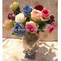 Yiwu Aimee vendita direttain fabbrica fiori artificiali rosa, esportazione fiori recisi freschi rose(am- yd29)