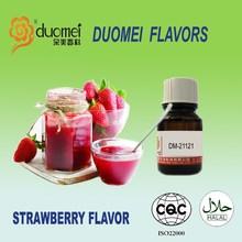 DM-21121 Fresh Ripe Strawberry Flavor fruit essence flavors