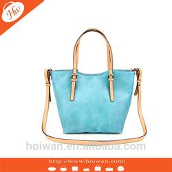 AL-120072 Blue Latest Design Bags Women lizard leather gift bag