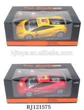 1:18 R/C Car 4CH Radio Control Car Model Toys 4 Channel Remote Control Car Toys HJ121575