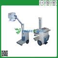 digital de alta frecuencia veterinarios de la máquina de rayos x