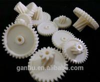 POM gear/nylon gear/Plastic gears