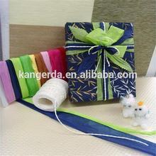 paper raffia ribbon/craft raffia ribbon/paper raffia