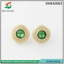 fashion style cheap fancy stud earrings ebay thailand
