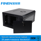 4U 6U 9U 12U wall mounted network cabinet home and office cabinet rack