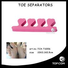 EVA Toe Finger Separator Nail Art