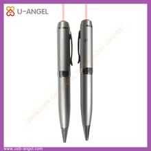 Pen shape usb flash drives 32gb,laser logo usb pen drives 8gb