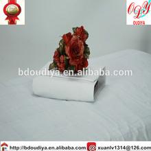 China Baoding white bedsheet wholesale