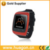 Cheap Price 3G Dual SIM Watch Phone Waterproof with User Manual