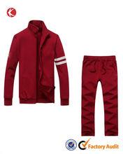 Custom university baseball uniform sweater varsity jacket suit