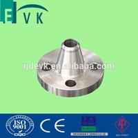 GOST 12820-80 standard forged carbon steel welding neck flange
