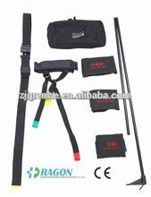 DW-FA003 Leg Traction Splint with flexible splints for medical use