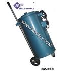 OZ-50C Australian Type Portable Welding Rod and Electrode Vacuum Drying Oven