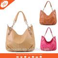 De color beige al-120058 más reciente diseñado las mujeres bolso de la señora bolso de la señora bolso de cuero