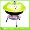 BQ008 Kitfire Lotus Grill Bbq