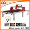 Lastest design table /desktop/bench cnc plasma cutting machine YH1530