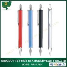 FIRST A212 Small Design Sign Pen/Advertising Aluminium Ballpoint Pen