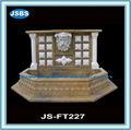 Design pas cher Antique décorative extérieure jardin fontaine éviers
