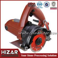 concrete floor diamond disc grinder wet stone cutter