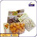 plástico alimentos sacos de embalagem