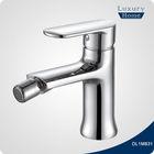 2015 new design bathroom brass bidet faucet